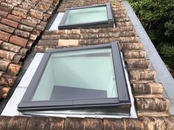 Installation fenetre de toit prix Velux les couvreurs de bordeaux