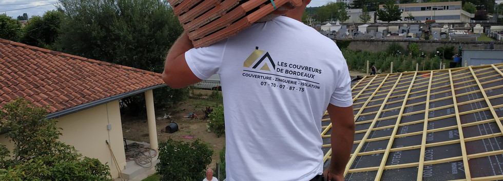 renovation entretien de toiture lormont