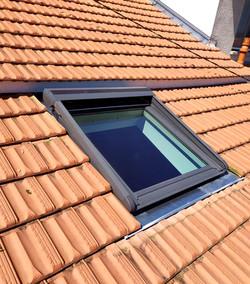 Installation Velux fenetre de toit bordeaux gironde