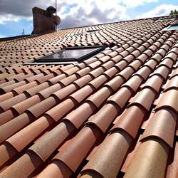pose de Velux fenetre de toit bordeaux