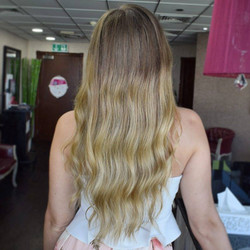 Best Salon in Dubai for Hair