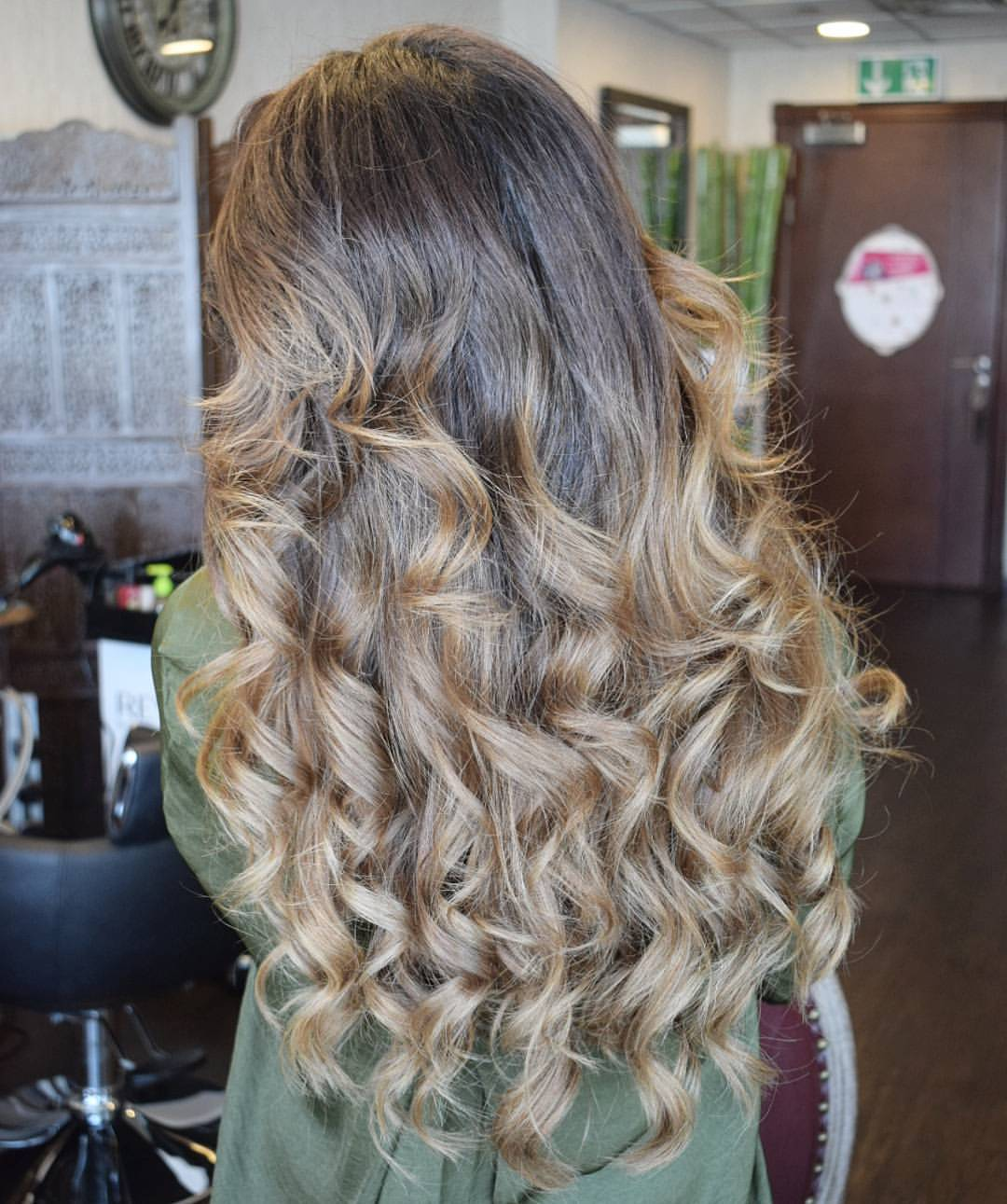 Top Hair Salon Dubai