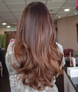 Top Hair Salon Dubai