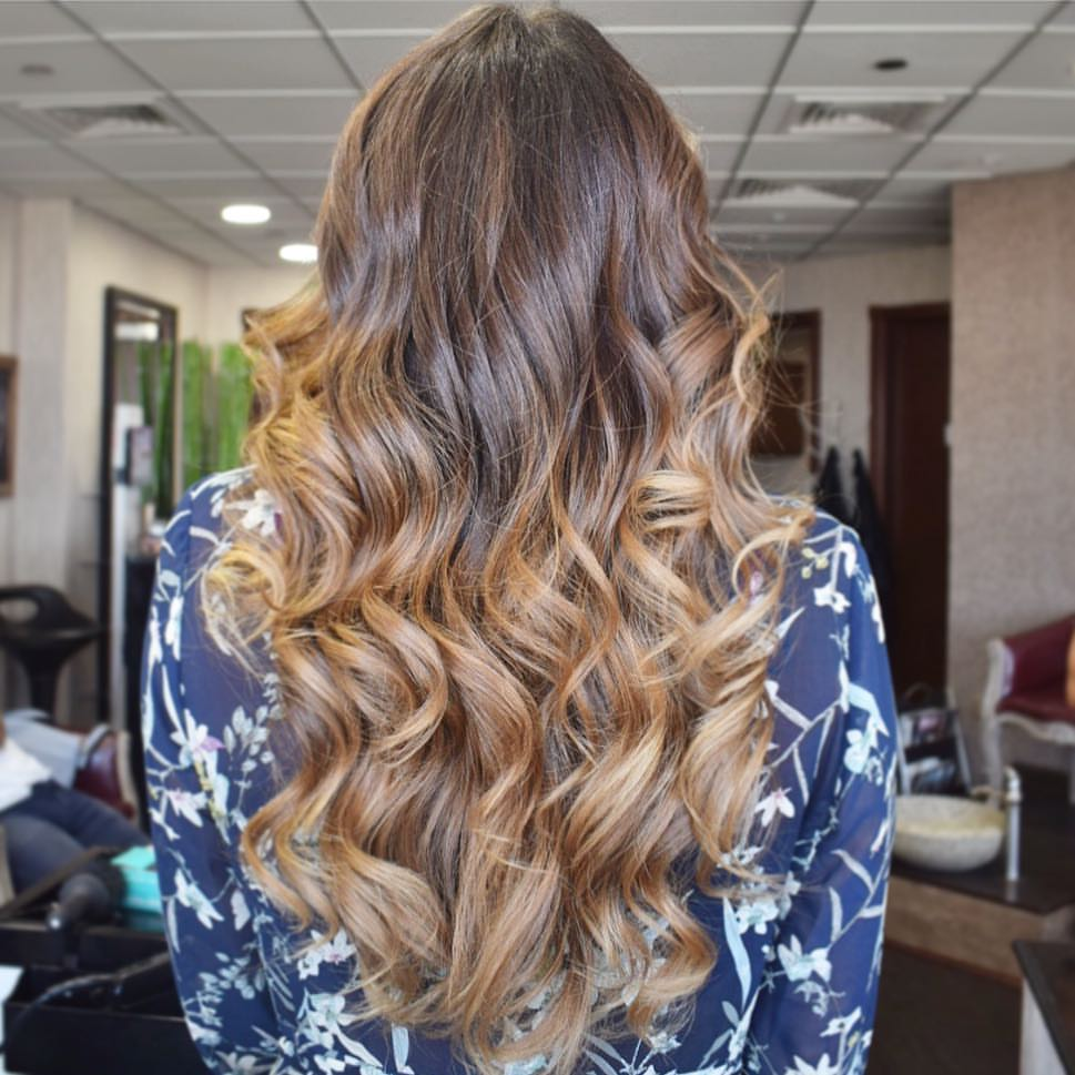 Hair salon Dubai Al Barsha