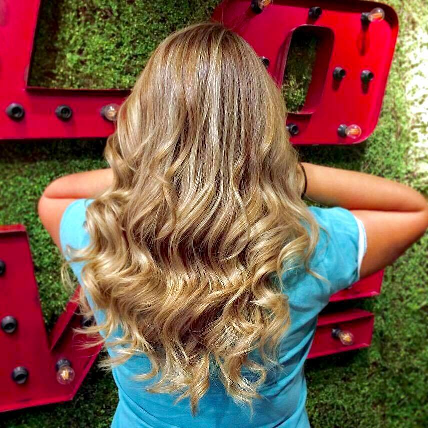 Best Hair Salon Dubai