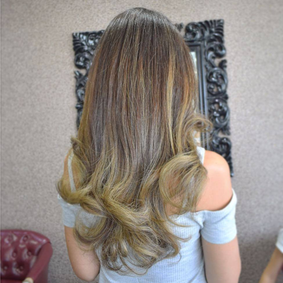 Hair Salon Dubai Tecom Al Barsha