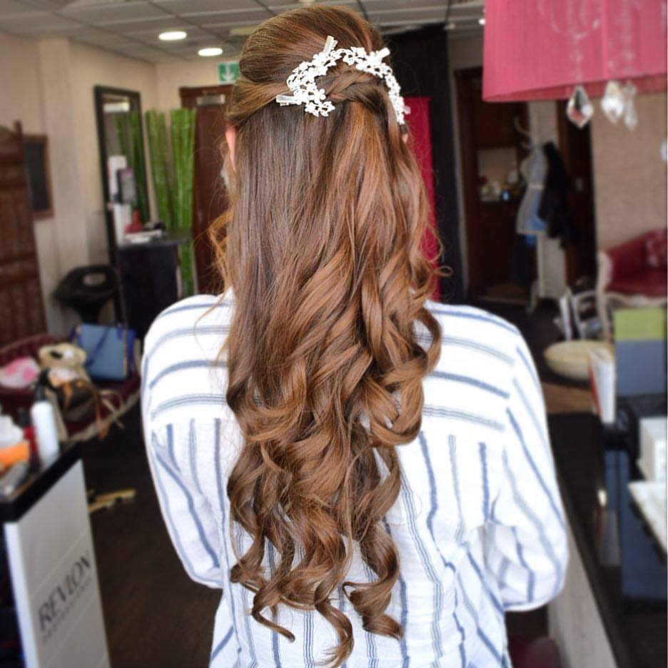 Hair Salon Dubai