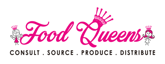 Food Queens Logo