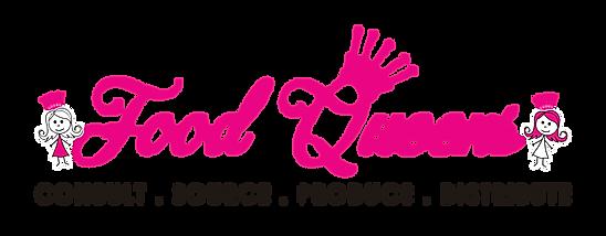 Food Queens Logo