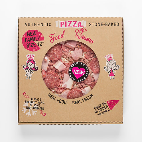 Meatlover Pizza