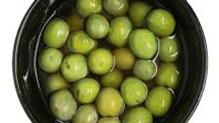 OLIVE GREEN SICILIAN
