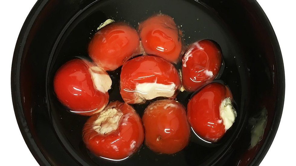 PEPPADEW STUFFED FETTA