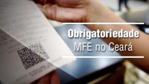 Prazo final para uso do MFe encerra em 30 de setembro para vários segmentos