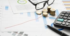 4 dicas para organizar suas finanças