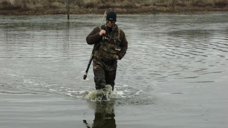 Sky Lake Hunting