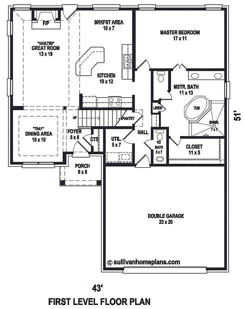 Chestnut floor plan 1st floor Revised 2021.jpg