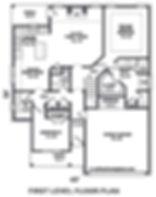 Box Elder floor plan 1st floor Revised 2
