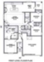Basswood 1st floor floor plan Revised 20
