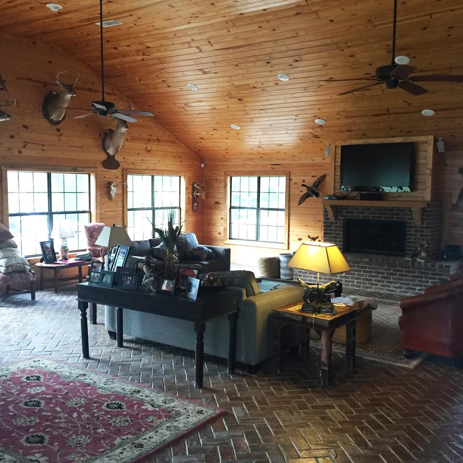 Main lodge 7