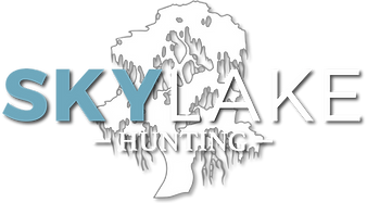 Sky Lake Hunting logo