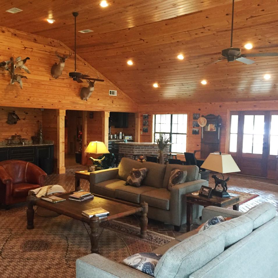 Main Lodge 1 Lodge