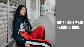 Top 7 Streetwear Brands That Explore Identity And Culture