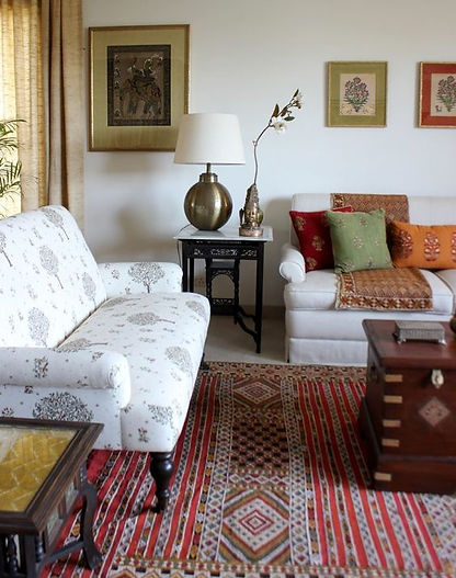 . 5 Times Desi Homes Made Us Forget About Home Decor Themes