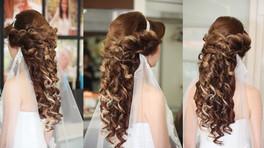 Bride - styled by Charu Shah