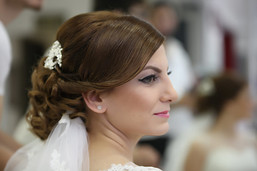 Turkish Bride - styled by Charu Shah