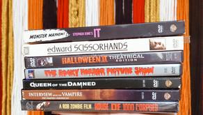 October Movie Favorites