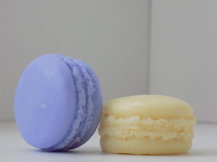 "Savon Macaron les ""Pâti savonneries"""