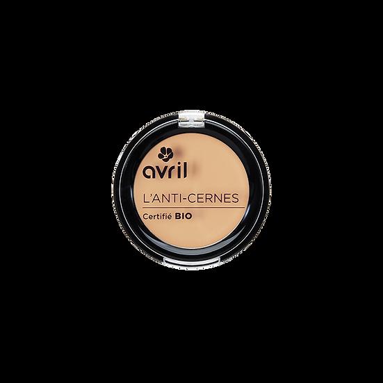 Anti-cernes Nude Certifié bio