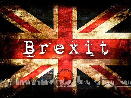 Bye Bye Great Britain