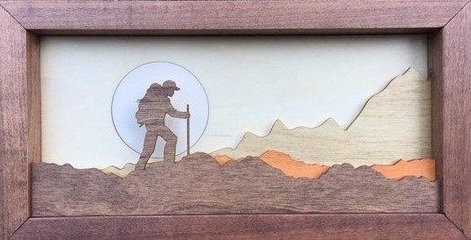 """Wilderness Explorer"""