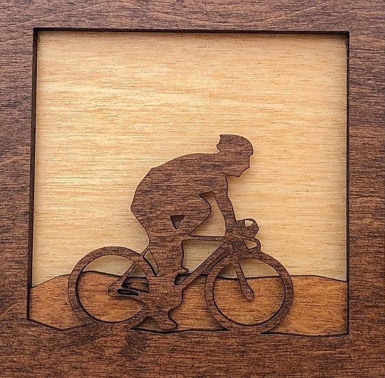 """""""Male Biker"""""""