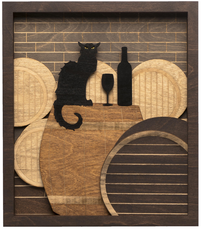 'Le Chat de Vin