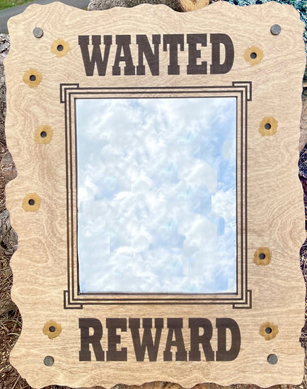 """""""Wanted"""""""