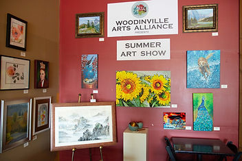 Woodinville Summer Arts Festival Woodhou