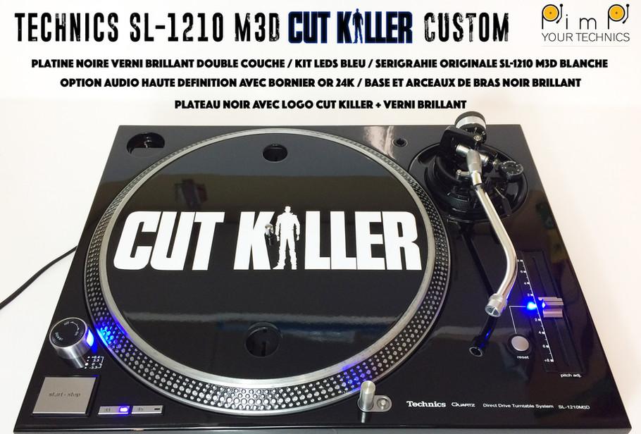 Cut Killer