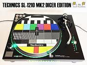 SL-1210-MK2-DICER-EDITION