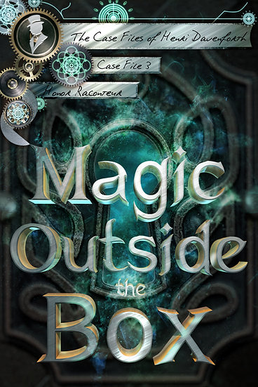 Magic Outside the Box