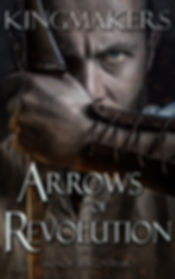 Arrows of Revolution by Honor Raconteur