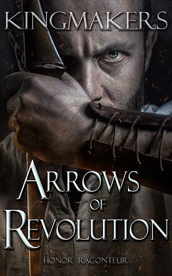 Arrows of Revolution