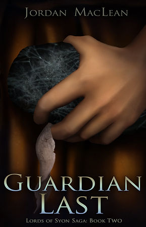 Guardian Last by Jordan MacLean