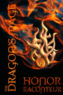The Dragon's Mage by Honor Raconteur
