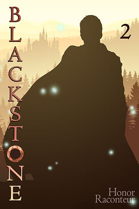 Blackstone by Honor Raconteur