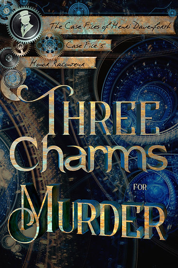 Three Charms for Murder