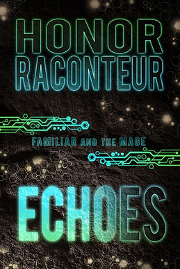 Echoes by Honor Raconteur