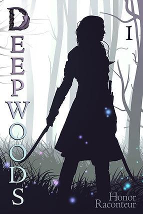 Deepwoods by Honor Raconteur