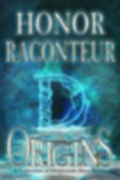 Origins by Honor Raconteur